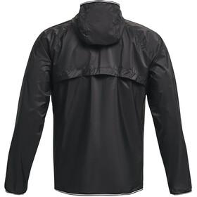 Under Armour Qualifier Packable Jacket Men jet gray-jet gray